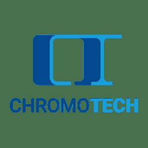 Ελαιοχρωματισμοί, Βάψιμο Κατοικίας, Μονώσεις Ταρατσών, Πατητή Τσιμεντοκονία Chromotech - Logo