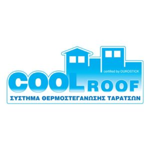 Ελαφροβαρές Σύστημα Θερμοστεγάνωσης Ταρατσών Cool Roof