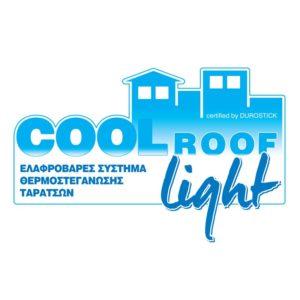 Ελαφροβαρές Σύστημα Θερμοστεγάνωσης Ταρατσών Cool Roof Light