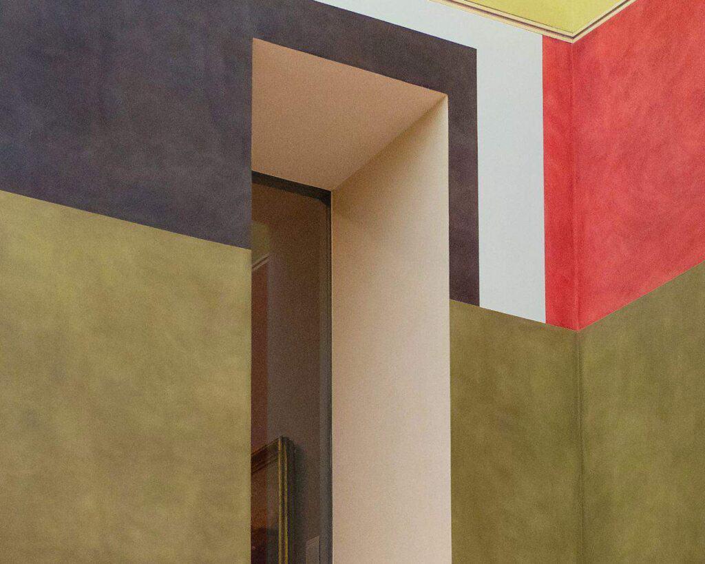 Βάψιμο Εσωτερικού Χώρου Σπιτιών & Κατοικιών - Ελαιοχρωματισμοί, Βάψιμο Σπιτιού & Δωματίου Chromotech
